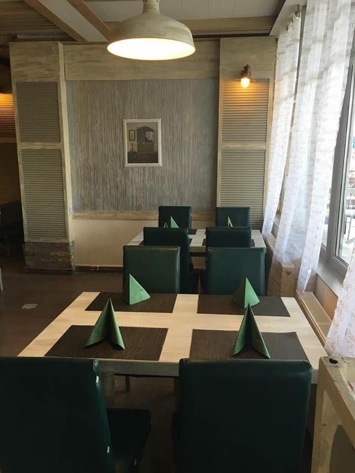 Boema – restaurantul romanesc cu cele mai bune ciorbe!