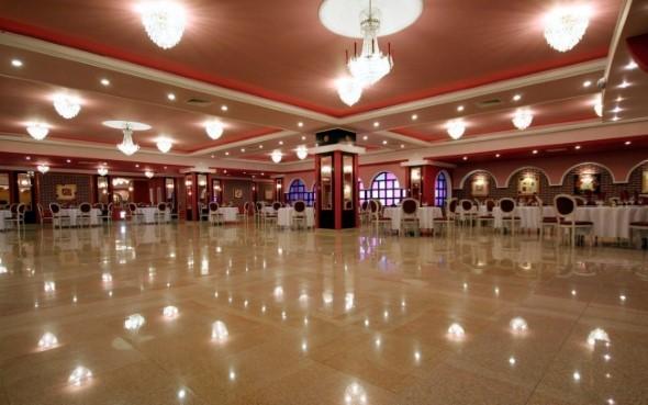 Grand Restaurant Brasov – perfect pentru petreceri organizate!