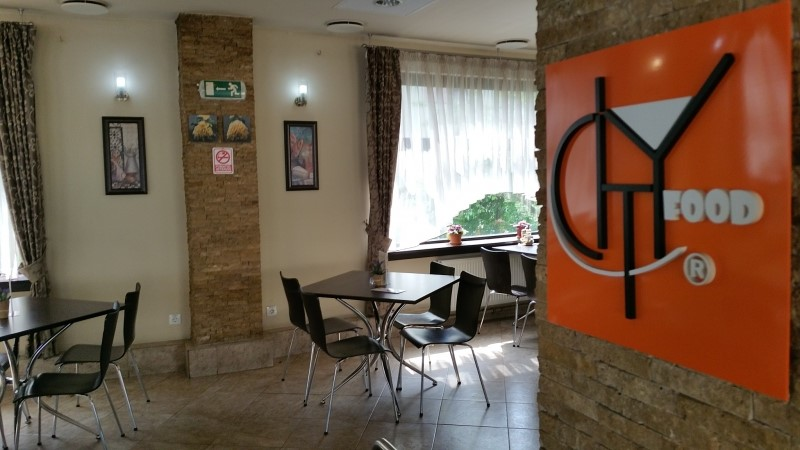 City Food & Catering Brasov