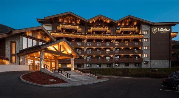 Teleferic Grand Hotel Brasov