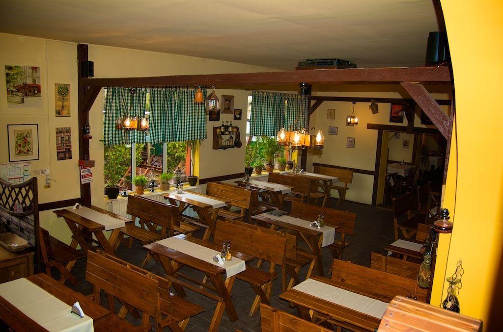 4 Amici – restaurantul din Brasov in care poti manca bine indiferent de specifilul preparatului pe care vrei sa il servesti!