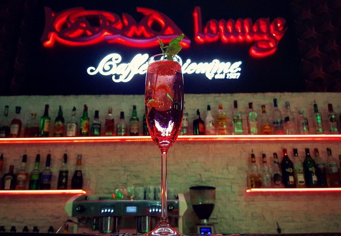 Karma Lounge Brasov – relaxare la inaltime!