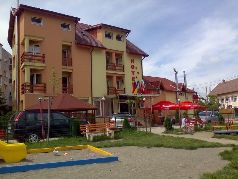 Casa Muresan – cazarea din imediata apropiere a Centrului Vechi din Brasov!