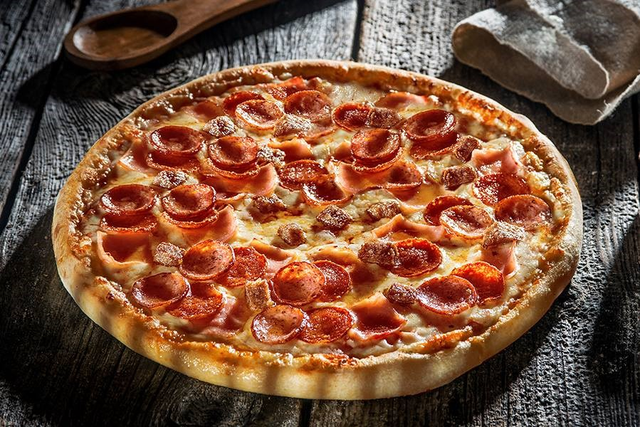 Domino's Pizza – deschisa recent si in Brasov!
