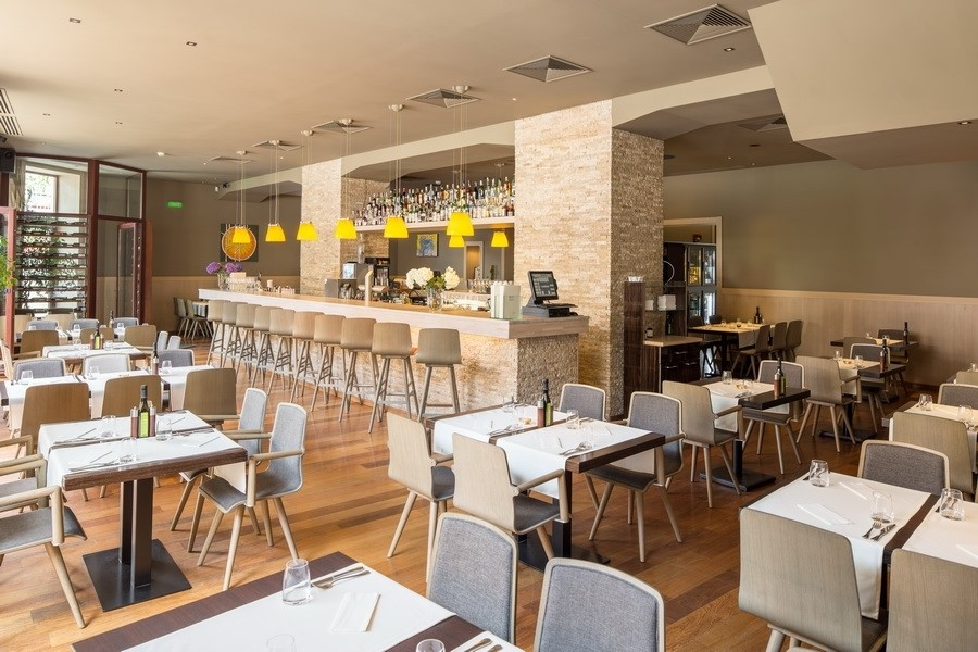 Restaurantul Prato – restaurantul cu specific mediteranean din Centrul Vechi al Brasovului!