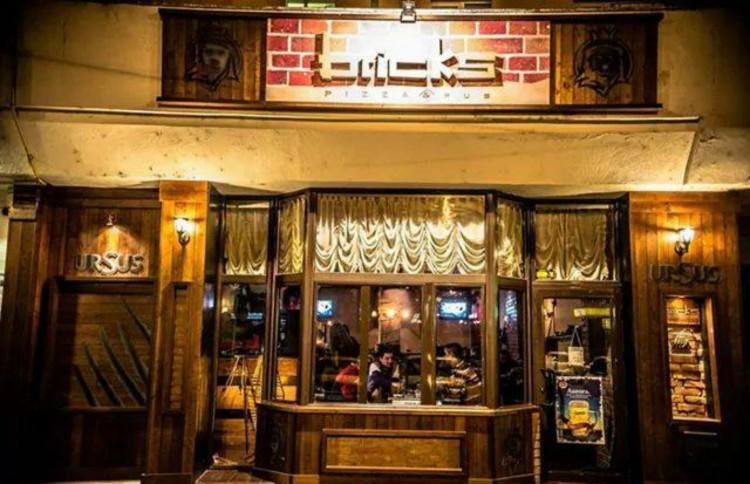 Brick's Pizza & Pub – pub-ul din Brasov unde te si poti distra si poti manca si bine!