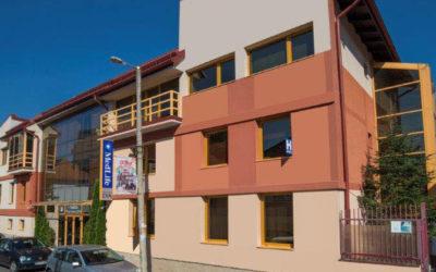 Clinica Eva, cea mai mare maternitate din Vestul Romaniei