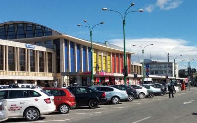 Gara Brasov: toate drumurile duc la gara
